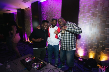 Mr Mike Steven and Rafofo 40th Birthday Celebration