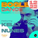 Bogle Dance Nocturnity Reggae Party Kelly Nunes