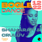 Bogle Dance Nocturnity Reggae Party Shaharah